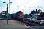 "LTS 0811 - DR ""232 551-2"" 19.09.1992 - GüstrowMichael Uhren"