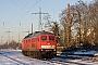 "LTS 0813 - Railion ""232 553-8"" 06.01.2009 - Ratingen-LintorfIngmar Weidig"