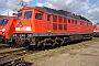 "LTS 0813 - Railion ""232 553-8"" 07.04.2007 - SeelzeThomas Wohlfarth"
