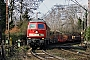 "LTS 0813 - DB Schenker ""232 553-8"" 13.02.2011 - Bochum-PräsidentAlexander Leroy"