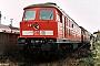 """LTS 0814 - DB Cargo """"232 907-6"""" 28.10.2001 - Berlin-LichtenbergJens Bieber"""