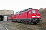 """LTS 0814 - DB Regio """"234 554-4"""" 28.01.2003 - EspenhainRalph Mildner"""