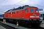 """LTS 0814 - DB Regio """"234 554-4"""" 25.09.2000 - Nürnberg, HauptbahnhofWerner Brutzer"""