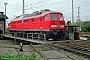 "LTS 0814 - DB AG ""234 554-4"" 10.05.1999 - Schwerin, BetriebswerkNorbert Schmitz"