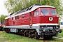"LTS 0815 - DB AG ""234 555-1"" 02.05.1999 - Reichenbach (Vogtland), BahnbetriebswerkOliver Wadewitz"