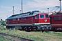 """LTS 0815 - DB AG """"234 555-1"""" 02.06.1997 - Berlin-LichtenbergErnst Lauer"""