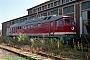 """LTS 0815 - DR """"234 555-1"""" 16.08.1993 - Dessau, AusbesserungswerkNorbert Schmitz"""