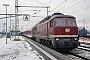 """LTS 0815 - DB AG """"234 555-1"""" 28.01.1995 - NauenPhilip Wormald"""