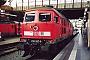 """LTS 0817 - DB Cargo """"232 557-9"""" __.__.2004 - Dresden, HauptbahnhofSven Hohlfeld"""