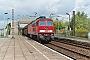 """LTS 0817 - DB Cargo """"232 557-9"""" 31.08.2003 - Böhlen WerkeTorsten Barth"""