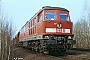 "LTS 0817 - DB Cargo ""232 557-9"" 28.02.2003 - LohsaDieter Stiller"