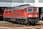 """LTS 0818 - Railion """"241 803-6"""" 08.08.2005 - Cottbus, AusbesserungswerkOliver Wadewitz"""