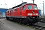 """LTS 0818 - Railion """"241 803-6"""" 10.02.2007 - Dortmund, BahnbetriebswerkMarkus Rüther"""