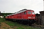 "LTS 0818 - DB Cargo ""241 803-6"" 20.05.2001 - Blankenburg (Harz)