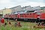 """LTS 0818 - DB Schenker """"241 803-6"""" 11.09.2013 - Cottbus, AusbesserungswerkAndreas Görs"""