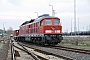 """LTS 0818 - DB Schenker """"241 803-6"""" 05.11.2014 - CottbusMarkus Hädicke"""