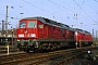 "LTS 0818 - DB Cargo ""241 803-6"" 20.03.2003 - Oberhausen-Osterfeld Süd, BetriebswerkDietrich Bothe"