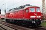 "LTS 0819 - DB Cargo ""232 559-5"" 28.04.2001 - GroßkorbethaOliver Wadewitz"