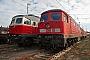 """LTS 0819 - Railion """"232 559-5"""" 16.02.2008 - CottbusSven Hohlfeld"""