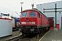 "LTS 0819 - Railion ""232 559-5"" 22.09.2007 - MaschenPaul Tabbert"
