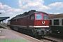"""LTS 0819 - DB AG """"232 559-5"""" 21.05.1996 - ParchimNorbert Schmitz"""