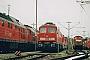 """LTS 0819 - Railion """"232 559-5"""" __.02.2006 - München-NordStephan Möckel"""
