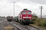 "LTS 0820 - DB Schenker ""232 561-1"" 16.10.2010 - HammelburgChristoph Beyer"
