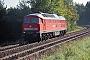 """LTS 0820 - DB Schenker """"232 561-1"""" 18.09.2010 - Hartmannshofer SteigeReinhold Buchner"""