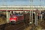 "LTS 0820 - Railion ""232 561-1"" 30.11.2007 - StralsundPaul Tabbert"