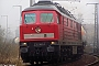 "LTS 0820 - Railion ""232 561-1"" 07.04.2008 - StralsundPaul Tabbert"