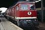 """LTS 0820 - DR """"232 561-1"""" 15.08.1992 - Halle (Saale), HauptbahnhofErnst Lauer"""