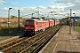 """LTS 0820 - Railion """"232 561-1"""" 29.10.2006 - Böhlen WerkeTorsten Barth"""