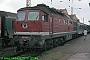 "LTS 0820 - DB AG ""232 561-1"" 31.05.1998 - Güstrow, Bahnhof Norbert Schmitz"