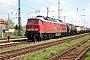 """LTS 0820 - Railion """"232 561-1"""" 03.05.2008 - Bad KleinenMichael Uhren"""