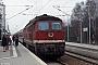 """LTS 0820 - DB AG """"232 561-1"""" 02.04.1997 - FinkenkrugIngmar Weidig"""