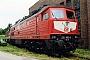 """LTS 0822 - DB Cargo """"232 562-9"""" 11.07.1999 - Reichenbach (Vogtland), BahnbetriebswerkOliver Wadewitz"""