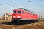 """LTS 0822 - DB Cargo """"233 562-8"""" 14.11.2003 - Finsterwalde (Niederlausitz) JAP"""