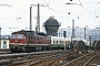 "LTS 0822 - DR ""132 562-0"" 21.03.1991 - Halle (Saale), HauptbahnhofIngmar Weidig"