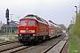 """LTS 0822 - Railion """"233 562-8"""" 25.04.2008 - GörlitzTorsten Frahn"""
