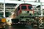 """LTS 0822 - DB Cargo """"232 562-9"""" 20.09.2003 - Cottbus, AusbesserungswerkDaniel Berg"""
