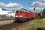 """LTS 0822 - DB Schenker """"233 562-8"""" 13.09.2012 - SeddinNorman Gottberg"""