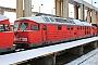 """LTS 0822 - DB Schenker """"233 562-8"""" 24.01.2015 - Sassnitz-Mukran (Rügen)Paul Tabbert"""