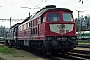 "LTS 0822 - DB Cargo ""232 562-9"" 26.04.2001 - Cheb