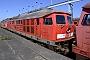 "LTS 0823 - Railion ""232 563-7"" 06.06.2008 - MukranMarvin Fries"