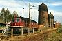 """LTS 0824 - DB AG """"232 564-5"""" 16.04.1998 - Leipzig-Wahren, BahnbetriebswerkDaniel Berg"""