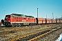 """LTS 0826 - DB Cargo """"232 566-0"""" __.02.2003 - HorkaTorsten Frahn"""