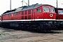 "LTS 0826 - DB AG ""232 566-0"" 01.06.1997 - MagdeburgSilvio Bachmann"