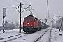 """LTS 0827 - DB Schenker """"232 567-8"""" 29.12.2010 - GrebociceDirk Einsiedel"""