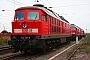 "LTS 0827 - Railion ""232 567-8"" 20.09.2008 - GroßkorbethaSven Hohlfeld"