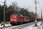 """LTS 0827 - DB Schenker """"232 567-8"""" 23.12.2009 - BestenseeAlexander Wiemer"""